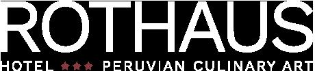 Logo Rothaus Hotel